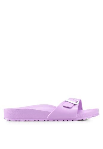 373715a27a6 Shop Birkenstock Madrid EVA Sandals Online on ZALORA Philippines