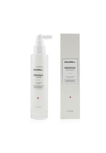 Goldwell GOLDWELL - Kerasilk Revitalize Detoxifying Serum (For Unbalanced Scalp) 100ml/3.3oz A2172BE10B1830GS_1