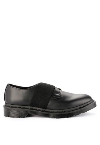 Dr. Martens black 1461 Elt 4E279SHFFF093CGS_1