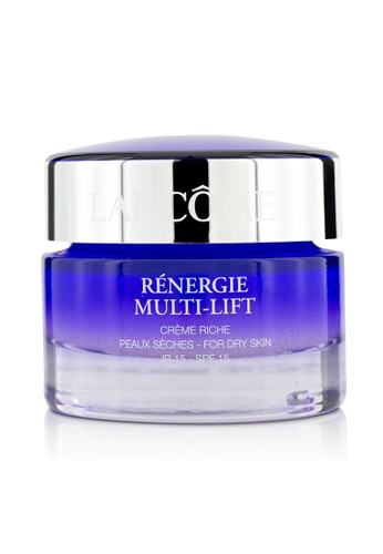 Lancome LANCOME - Renergie Multi-Lift Redefining Lifting Cream SPF15 (For Dry Skin) 50ml/1.7oz 4CAB4BE0D81AFDGS_1