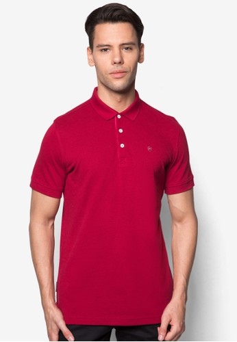 基本款POLO衫, 服飾esprit 請人, Polo衫