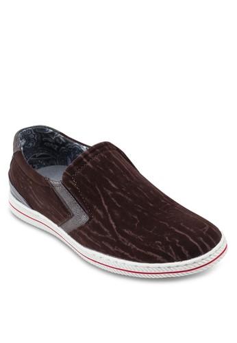 基esprit 童裝本款帆布懶人鞋, 鞋, 懶人鞋