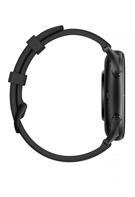 Amazfit Amazfit GTR 2 Smartwatch, Aluminium Alloy