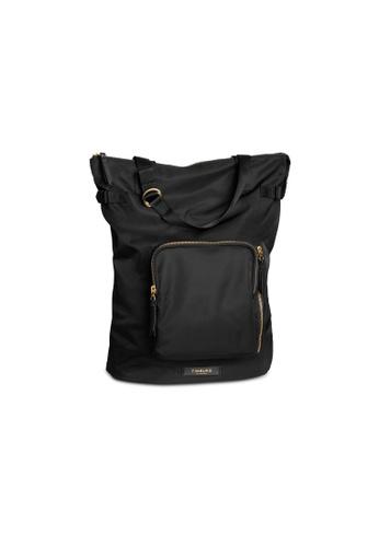 Timbuk2 black Tote Rucksack 4BAD1AC27A2107GS_1