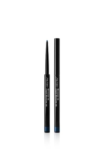 Shiseido purple Shiseido Big Bang Make Up MICROLINER INK 03 EBA66BED99F8F4GS_1
