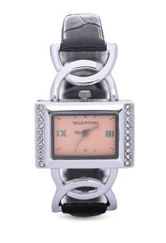 Square Analog Watch 20121828