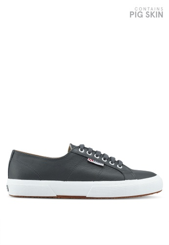 Superga grey 2750 Sneakers 4A4C0SHE7BE2BAGS_1