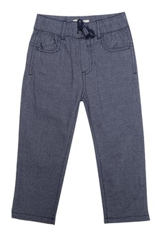 Baby Boy Long Pants