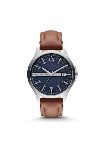 Hampton簡約風格esprit 評價腕錶, 錶類, 紳士錶