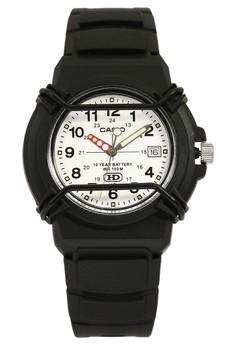 Analog Watch HDA-600B-7BVDF