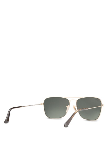 fd7e2e281e3068 Buy Ray-Ban Caravan RB3136 Sunglasses Online on ZALORA Singapore