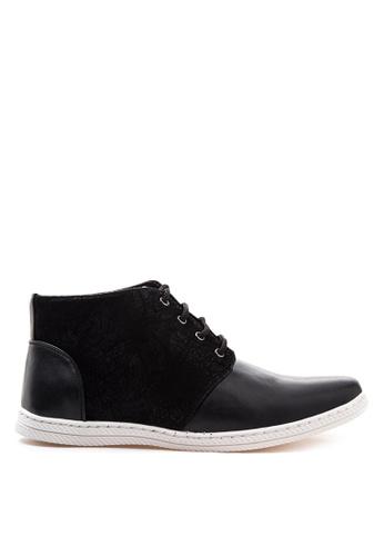 Preview black Adam Boots PR211SH30ZYFPH_1