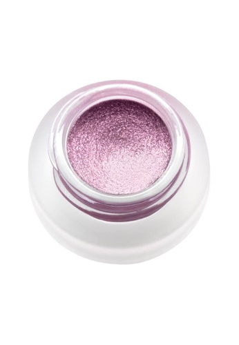 NYX Professional Makeup pink NYX Professional Makeup Holographic Halo Cream Eyeliner - COTTON CNDY CA222BEE5A1758GS_1