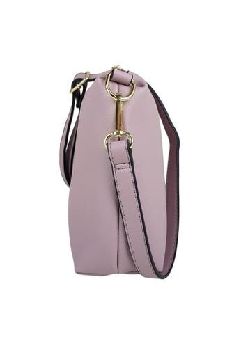 Buy British Polo Simply Sling Bag Sweet Purple Online  f398e6dc73f65