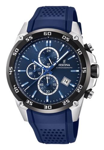 Festina blue Casual Men's Watches FES F20330/2 37C48ACF53F749GS_1
