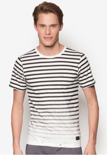 囚犯設計TEE,esprit 高雄 服飾, T恤