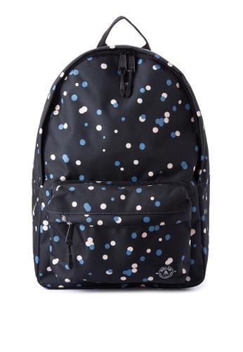 Parkland black Vintage Backpack PA067AC0IUE9PH_1