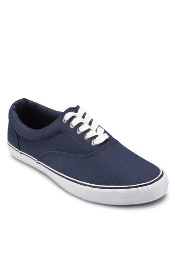基本款帆esprit分店布鞋, 鞋, 休閒鞋