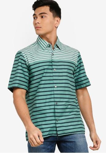 BOSS green Lukka Shirt DA0E3AA36B30B9GS_1