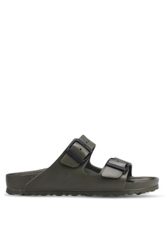 765defa70cdb2 Birkenstock green Arizona Eva Sandals F9C57SH473EE09GS 1