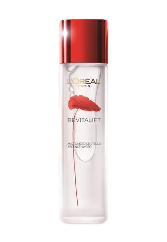 L'Oréal Paris L'Oreal Paris Revitalift Micronized Centella Essence Water 130ml LO618BE0S6KGMY_1