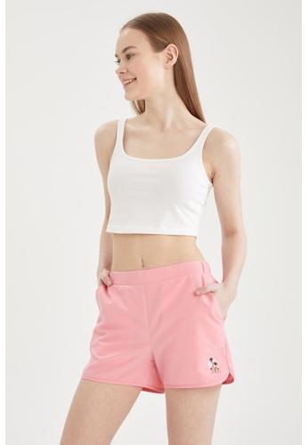 DeFacto pink Swimming Short 6FBC8US1326C7CGS_1