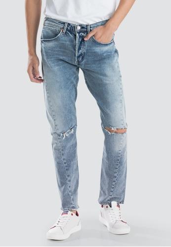 21c8865d77 Levi s blue Levi s Engineered Jeans 502 Regular Taper Men 72775-0001  9303FAA5544D78GS 1