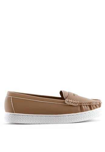 World Balance beige Clementine L Slip On D2C00SHE27535AGS_1