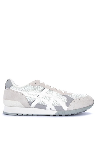 Onitsuka Tiger white and multi Colorado 85 Sneakers E3217SH28A6252GS_1