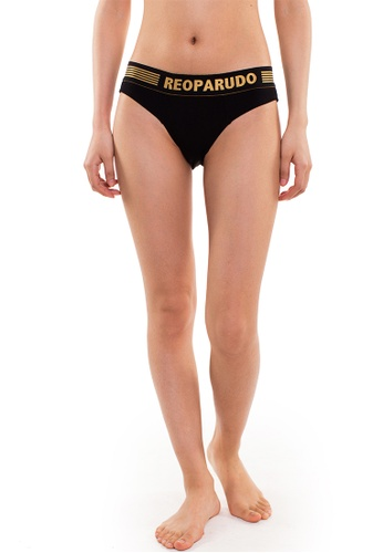 Reoparudo black Reoparudo Arizona Style Brief (Black) RE413US0GYQ2SG_1