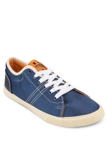 繫帶布料運動鞋,esprit服飾 鞋, 鞋