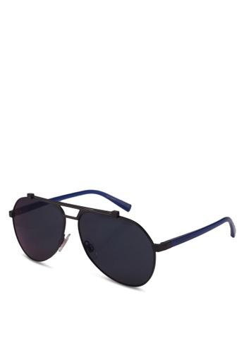 Dolce & Gabbana brown Dolce & Gabbana DG2189 Sunglasses A5DF0GLCD2E9EAGS_1