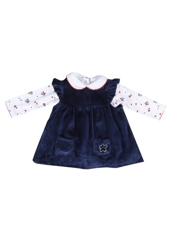 OVS navy T-Shirt And Dress Set 47FB3KA8FB4818GS_1