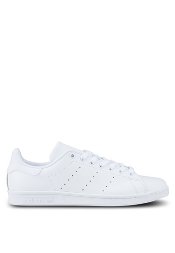 ADIDAS white adidas originals stan smith 514E8SH622EE83GS_1