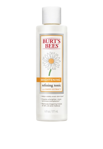 Burt's Bees n/a Burt's Bees Brightening Refining Tonic 12/6fo 6F697BE5ACF5CFGS_1