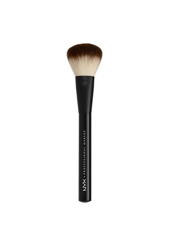 NYX Professional Makeup NYX Professional Makeup Pro Powder Brush 671F5BE3F1373CGS_1