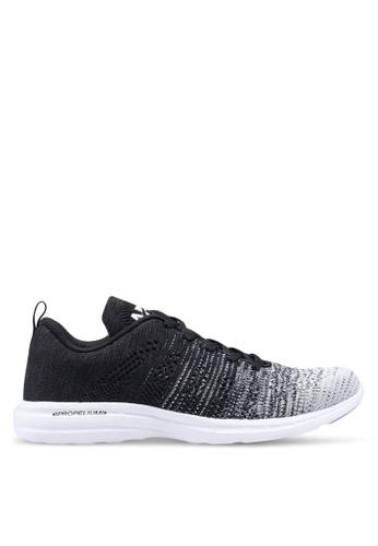 ATHLETIC PROPULSION LABS white Techloom Pro Shoes B2260SH6C5C62FGS_1
