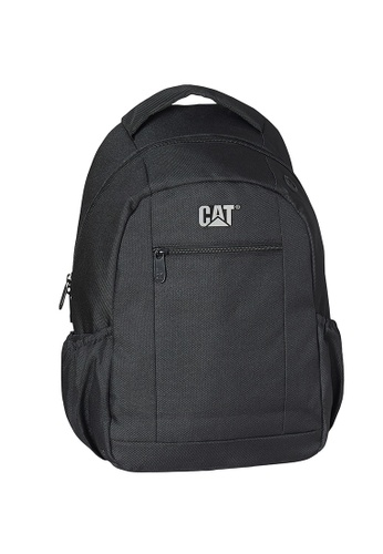 Caterpillar black CAT Bizz Tools Laptop Backpack Restyled 6BCC5ACBE5B9C9GS_1