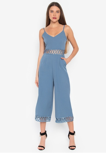 fc8c6aa58062 Shop Get Laud Sexy Jumpsuit Online on ZALORA Philippines