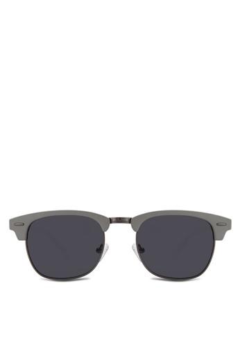 半粗方框太陽眼鏡, esprit 寢具韓系時尚