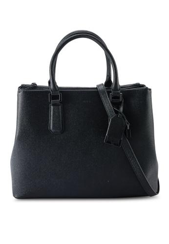 ALDO black Cadewiel Tote Bag 04CFCAC41FC53EGS_1