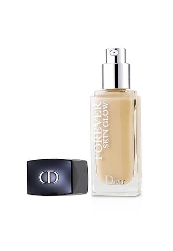 christian dior CHRISTIAN DIOR - Dior Forever Skin Glow 24H Wear Radiant Perfection Foundation SPF 35 - # 2WP (Warm Peach) 30ml/1oz 4FB07BE8E638E8GS_1