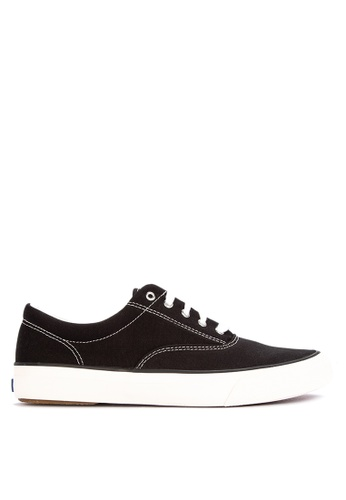 ae6b8f5cd9cdb5 Shop Keds Anchor Canvas Sneakers Online on ZALORA Philippines