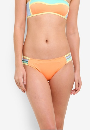 Piha multi Color Crush Multi String Bikini Bottom PI734US0ROTIMY_1