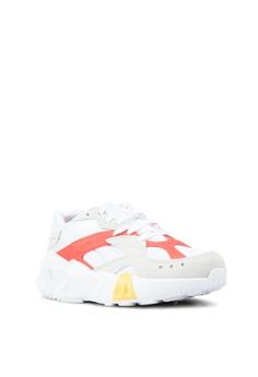 b909d0c47 25% OFF Reebok Classic Aztrek Diamond Gigi Shoes S  159.00 NOW S  119.90  Sizes 7 8 10 11