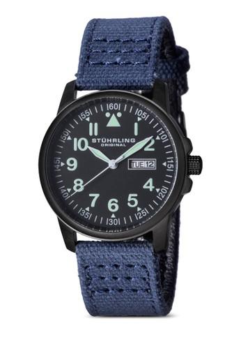 850 數字顯示帆esprit 品牌布圓錶, 錶類, 其它錶帶