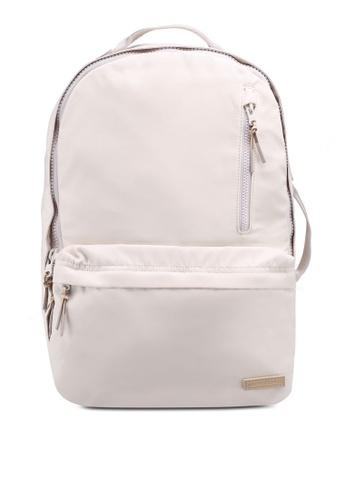 Converse beige Essentials Backpack A2847AC16A781FGS_1