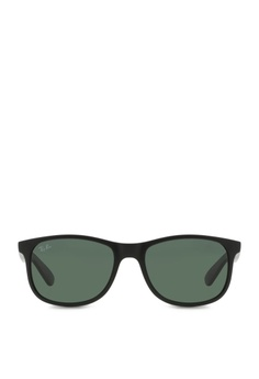 ae3c1829f7 Ray-Ban Andy RB4202 Sunglasses RA370GL04SFNSG_1