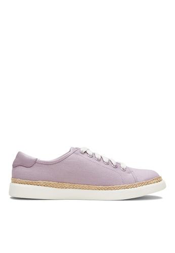 Vionic pink Hattie Sneaker 947D2SH76647B4GS_1