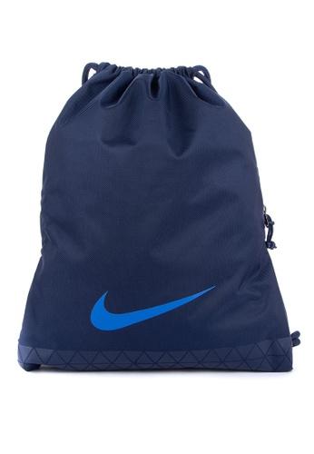 Nike navy Nike Vapor 2.0 Bag B7480ACC258594GS_1